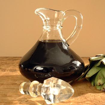 Oils and vinegars