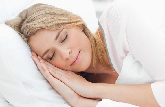 Eating Yourself to Sleep