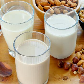 Nut milks